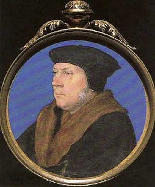 Robert Catton (Cromwell)