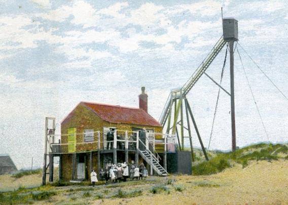 Watch House (Caister)2