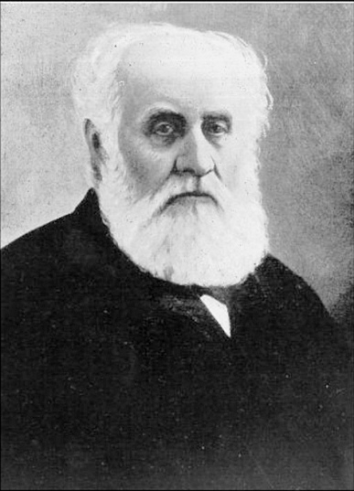 William Gooderham1