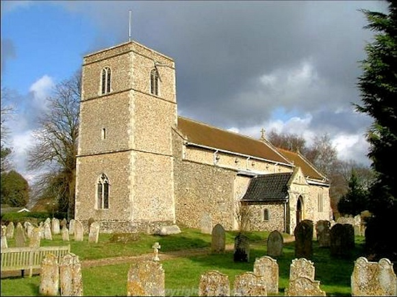 Woodforde (All Saints Church)