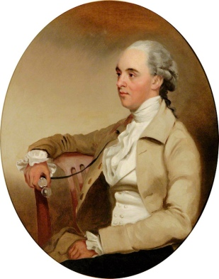 Woodforde (John Custance 1749-1822 of Weston House_Norfolk Museum Service)