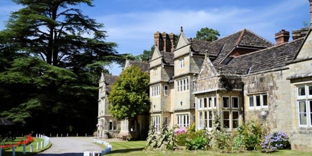 Rowfant-House
