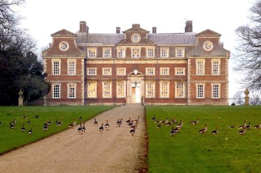 Townsend (Raynham Hall)