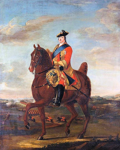 Townshend (Duke-of-Cumberland-1745)