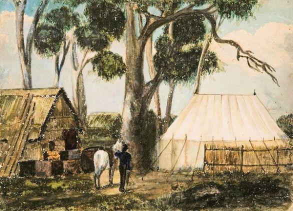 John Skipper (Tents)