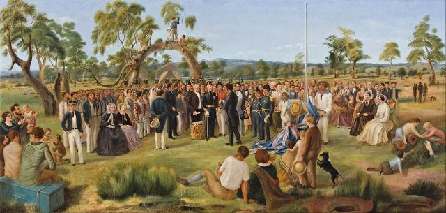 John Skipper (The_Proclamation_of_South_Australia_1836)