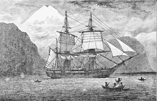 Robert McCormick (HMS Beagle)