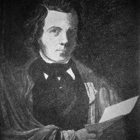 Miles Edmund Cotman